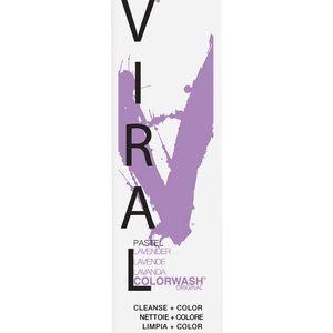 Celeb Luxury Viral Pastel Lavender Shampoo